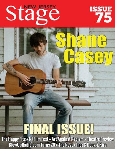 Inside NJ Stage Magazine: Issue 47