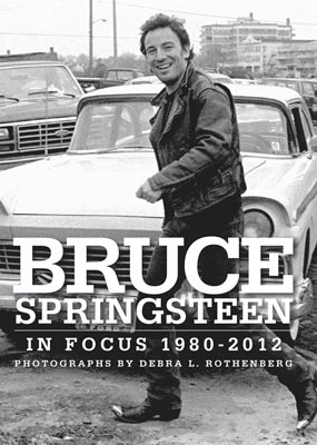 """C. Parker Gallery Presents """"Growin' Up: Bruce Springsteen at 70"""""""