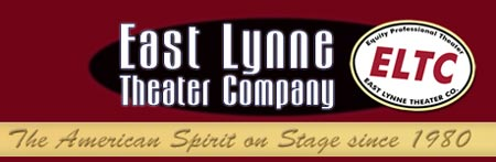 East Lynne Theater Company auditions Equity Actors for its summer