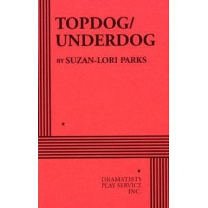topdog underdog Topdog/underdog by suzan-lori parks the public theater, new york city 14 july 2001 in recent decades an alternative american drama has thrown wide the doors of traditional psychological realism to let in an expansive vision of american history, geography, and speech suzan-lori parks is perhaps .