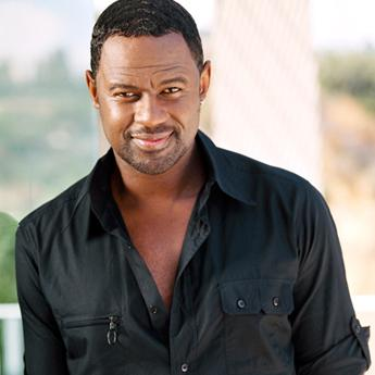 State Theatre presents Brian McKnight On Mother's Day