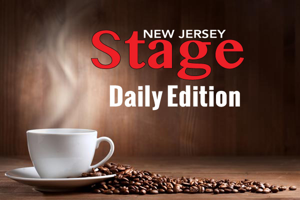 NJ Stage Daily Update