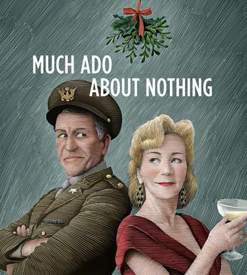 shakespeare theatre of nj presents much ado about nothing gt new jersey stage