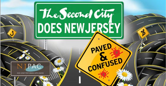 The Second City Does New Jersey