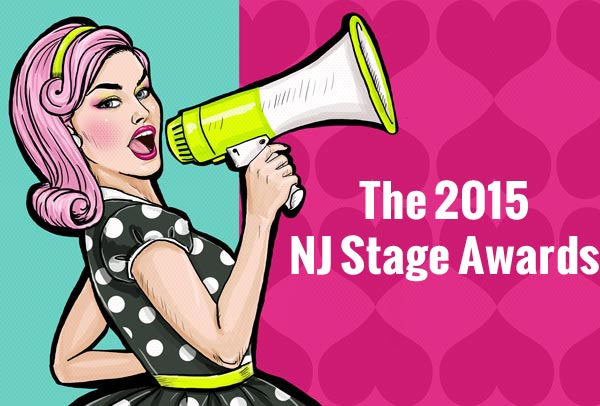 2015 New Jersey Stage Awards