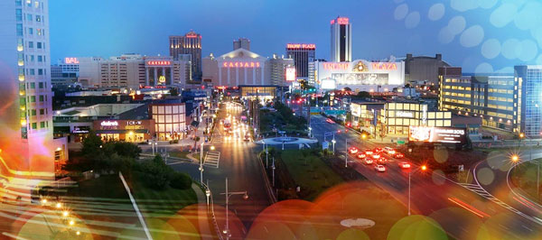Dining With A View In Atlantic City