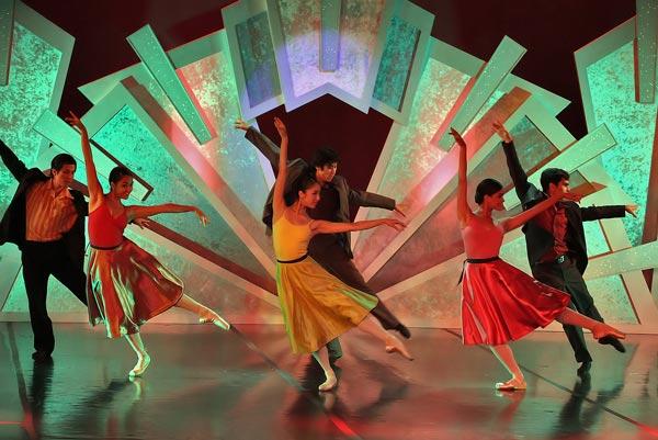 Atlantic City Ballet Announces Lineup For 33rd Season