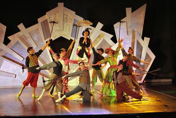 AC Ballet Holds 3 Free Monday Matinee Performances