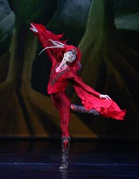 American Repertory Ballet In September
