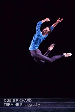 American Repertory Ballet Announces A Night of Dance at Union County PAC's Hamilton Stage