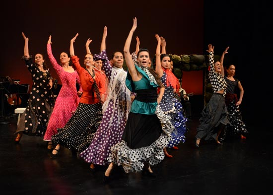 Alborada Spanish Dance Theatre Celebrates 20 Years