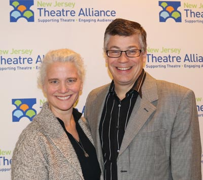 Jersey City Children's Theater Joins New Jersey Theatre Alliance