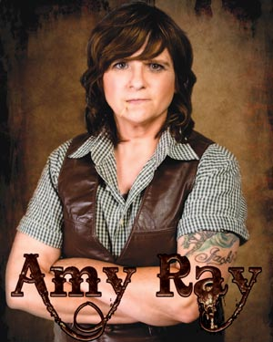 Amy Ray of the Indigo Girls On Racism