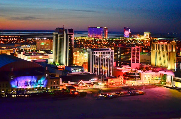 Can The Arts  Save Atlantic City?