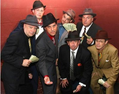 """Bergen County Players Kick Off Season With """"Guys and Dolls"""""""
