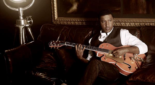 "NJPAC Presents Kenny ""Babyface"" Edmonds"