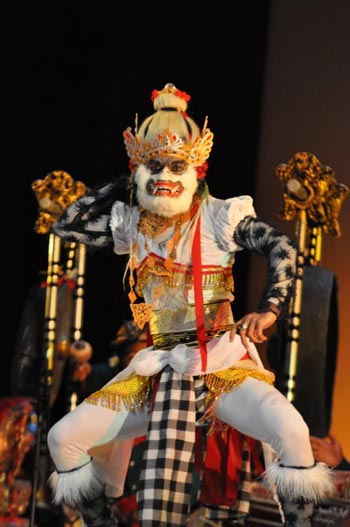 BALAM Dance Theatre to Debut at International Dharma Conference