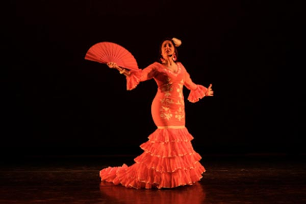BALAM Dance Theatre to Premiere Myths and Stars In Leonia