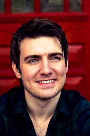 Irish Tenor Emmet Cahill To Perform At Bickford Theatre