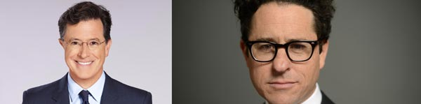 Montclair Film Festival -- An Evening With Stephen Colbert and J.J. Abrams