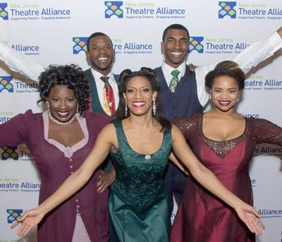 NJ Theatre Alliance Announces Curtain Call 2015 Honorees