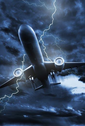 Danger In The Sky