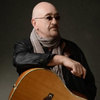Mayo Presents Dave Mason's Traffic Jam