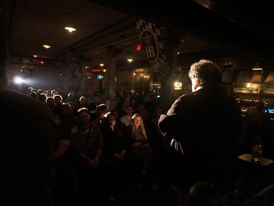 Hoboken Comedy Festival 2015