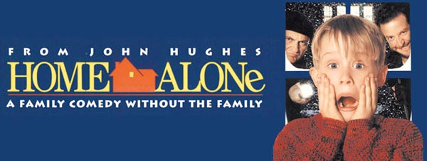 New Jersey Syphony Orchestra Presents HOME ALONE With Live Orchestral Accompaniment