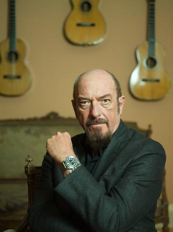 Ian Anderson On Jethro Tull, The Rock Opera