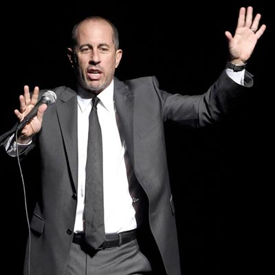 Jerry Seinfeld To Have Monthly Residency At The Beacon Theatre