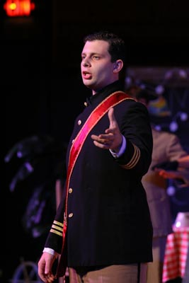 Opera at Rutgers presents Leo Delibes's Lakme --> at NewJerseyStage