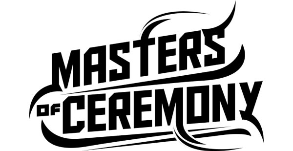 NJPAC Presents Masters of Ceremony
