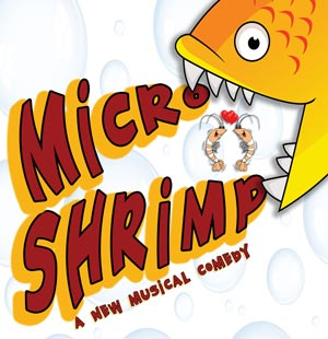 An Interview With Marcus Yi, Author of Micro Shrimp