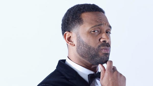 Mike Epps To Perform At NJPAC