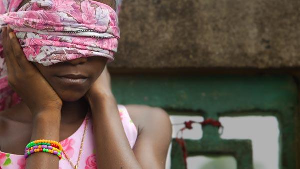 Filmmaker Brings Award-winning Documentary about Liberian Rape Victim Olivia Zinnah to Monmouth University