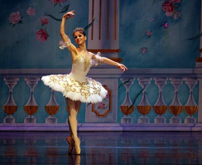 Moscow Ballet's Great Russian Nutcracker Set at RVCC Theatre