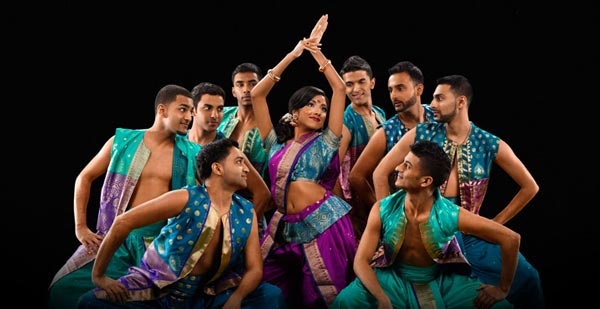 NJPAC Presents  Mystic India: The World Tour On September 18