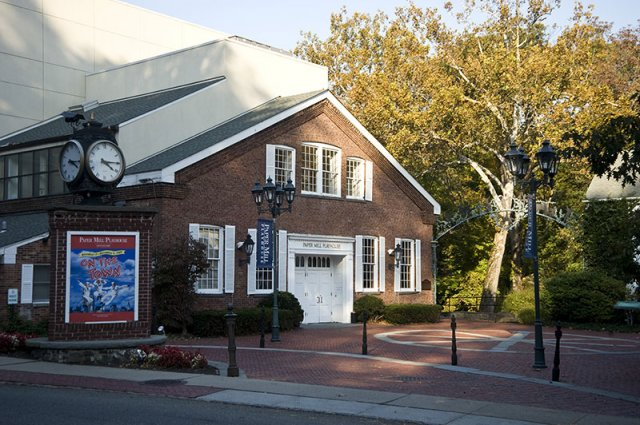 Paper Mill Playhouse Announces 2018-19 Season