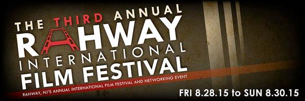 Rahway International Film Festival Begins On Friday