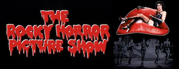 Newton Theatre Hosts Rocky Horror Picture Show Halloween Party