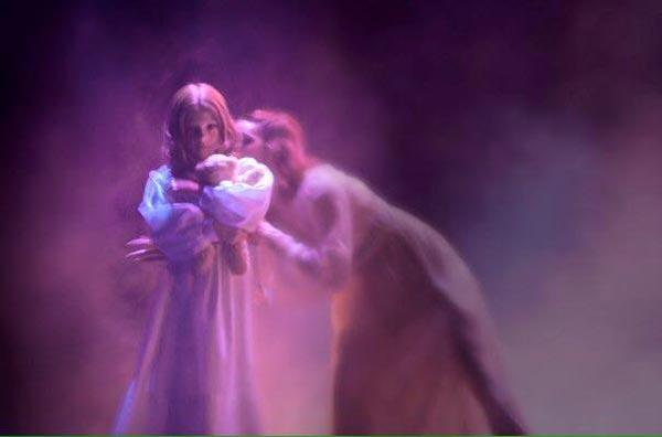 "Roxey Ballet Presents ""Dracula"""