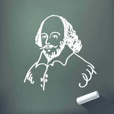 Reimagining Shakespeare