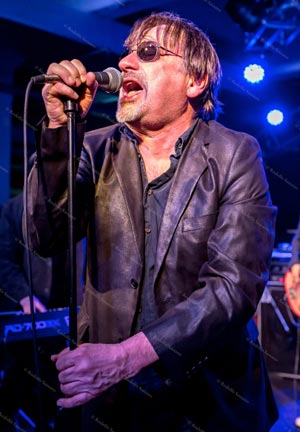 Southside Johnny To Take Part In Upstage All-Stars Jam Session