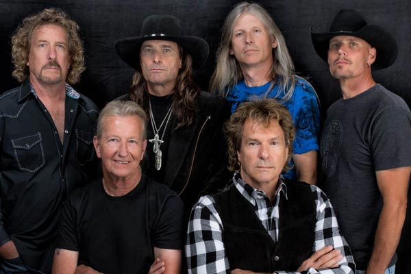 BergenPAC Presents The Outlaws