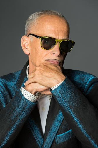 Hitchhiking Across America With Filmmaker John Waters