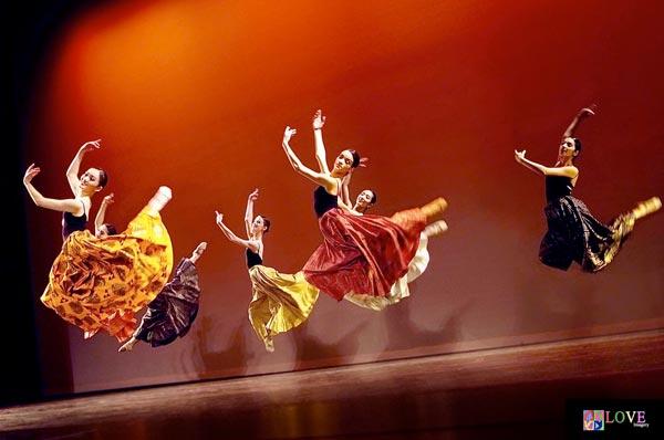 """Visions"": The Atlantic City Ballet"