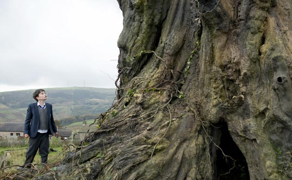 REVIEW: A Monster Calls