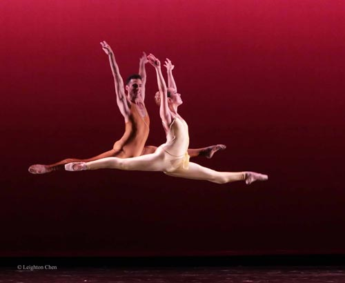 American Repertory Ballet Announces Shows In Branchburg, Rahway, Princeton, and New Brunswick