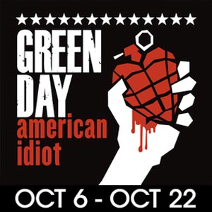 "The Road Company Presents Green Day's ""American Idiot"""